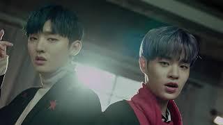 Wanna One 워너원   'Beautiful 뷰티풀' M V Performance ver
