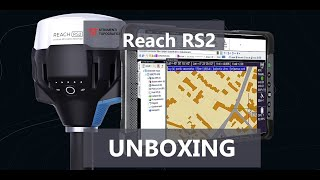 Unboxing Emlid Reach RS2