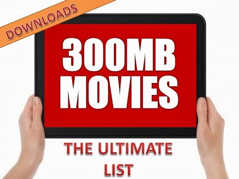 How To Download HD 300mb Movies By Jeet