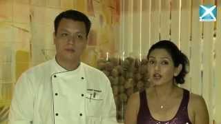 Global Tadka – Deepti Bhatnagar Prepares Salmon Fillet With Oyster Sauce