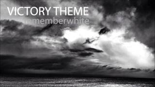 VICTORY THEME by Remember White - olympic running winning race piano solo