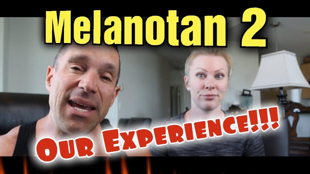 Dėl preparato Melanotan-2, Melanotan 2 svorio netekimas