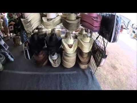 Quartzsite Big Tent & Flee Market Part II A