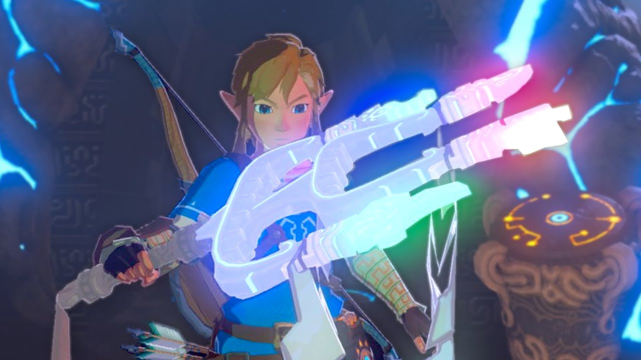 ONE HIT WONDER!! || Breath of the Wild Master Mode 100% LIVE!! (50k sub celebration!! 🥳)
