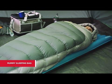 The Death Of best sleeping bag for camping SleepingBagHub.com. hqdefault