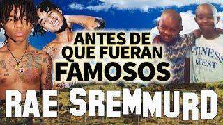 RAE SREMMURD Antes De Que Fueran Famosos BLACK BEATLES EN ESPAOL
