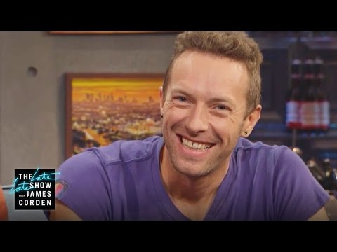 Coldplay on Collaborating with Beyonce