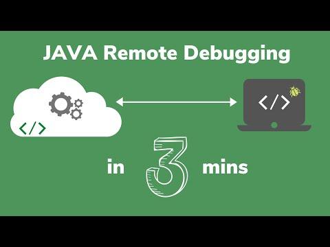 Java Remote Debugging In 3 Mins
