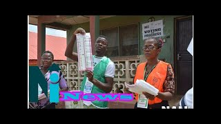 Breaking: PDP, APC battle for votes as unconfirmed results in Ekiti election come in