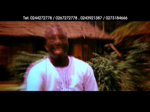 PATRICIA APPIAH - SAA NA OTIE (OFFICIAL VIDEO)