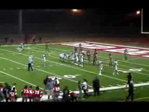 Baldwin Park High School football 2013 Team Highlights