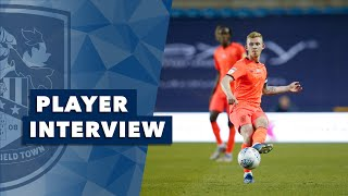 🎙 PLAYER INTERVIEW | Lewis O'Brien reviews Millwall defeat
