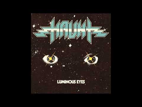 Haunt - Luminous Eyes [EP] (2017)