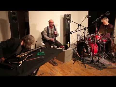Swim This - at Harvestworks, NYC (first set) - Jan 28 2012