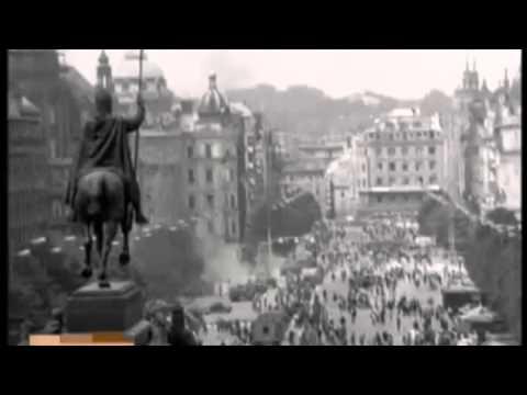 16 gennaio 1969: Jan Palach si immola contro gli invasori sovietici
