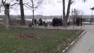 Тростянец Парк деревянных скульптур(, 2013-11-30T09:34:02.000Z)