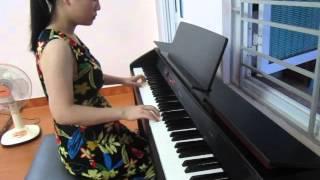 Bến Thượng Hải piano