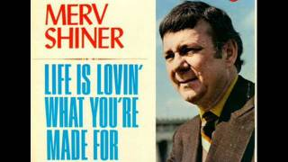 Merv Shiner - You Can Tell The World