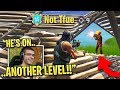 Nick Eh 30 LOSES to Tfue and then watches him DESTROY Pro Players