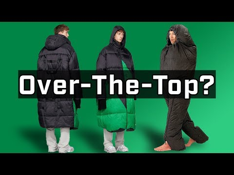 Top 5 CRAZIEST Jackets