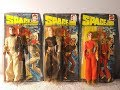 Showcase Vintage Space 1999 Mattel Action Figure Series!