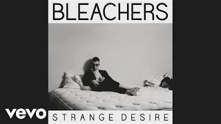 Bleachers - Rollercoaster (Audio)