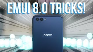 20+ Tips and Tricks of Honor View 10