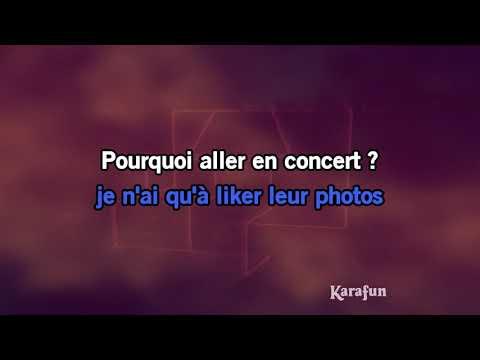 Karaoké Mon Précieux - Soprano *