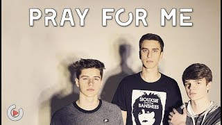 Download lagu The Weeknd Kendrick Lamar Pray For Me Cover by Three Guests MP3