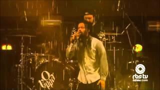 Súplica Cearense - O Rappa ao vivo
