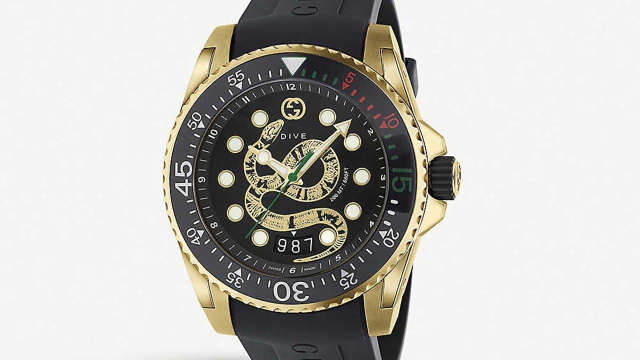 구찌 포함 시계 랜덤박스