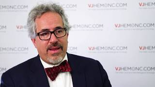 Myelofibrosis management: ruxolitinib, fedratinib, transplant