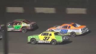 Lakeside Speedway USRA Nationals Thursday B-Mod & Stock Car Features