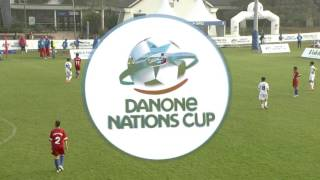 South Korea vs China - Ranking Match 17/32 - Full Match - Danone Nation Cup 2016