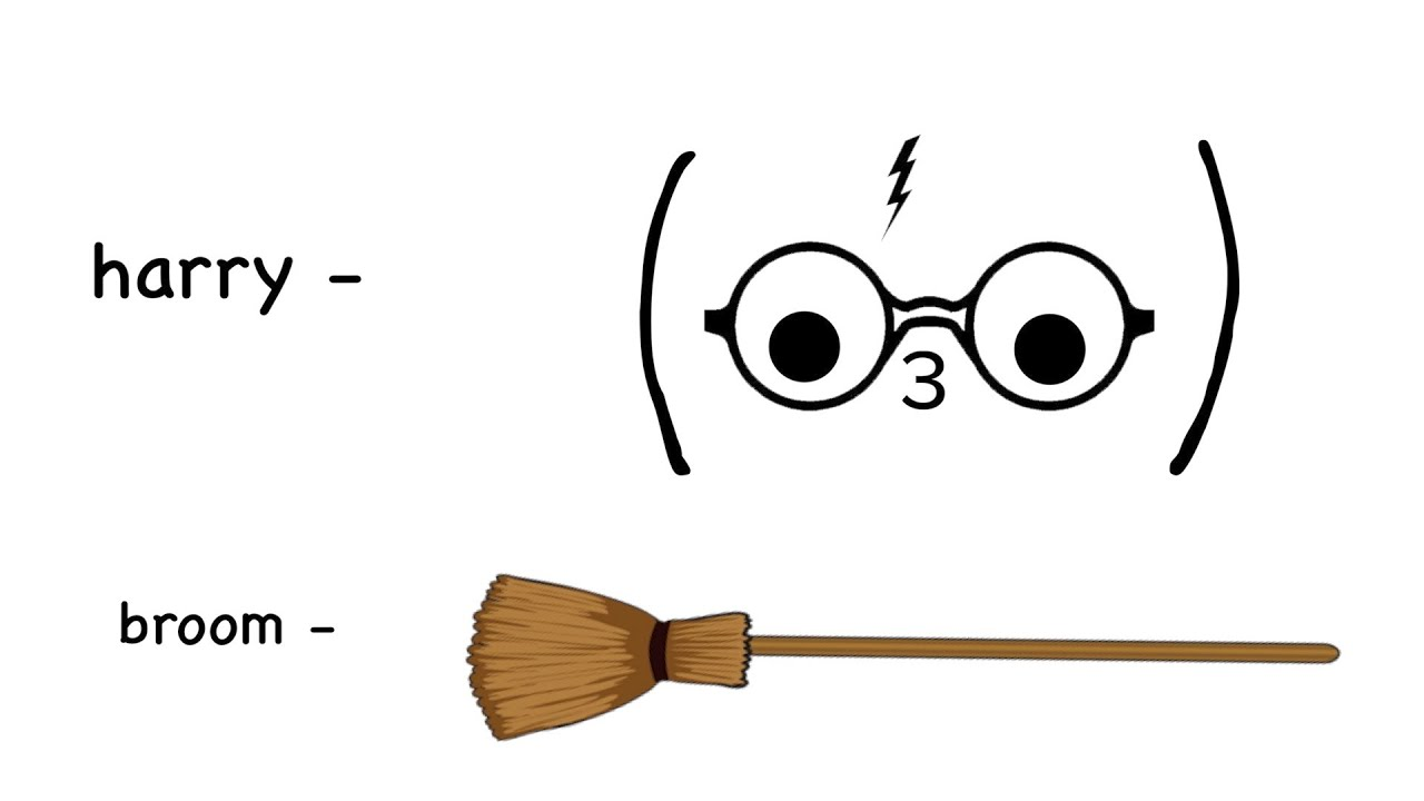 harry potter using broomstick sounds