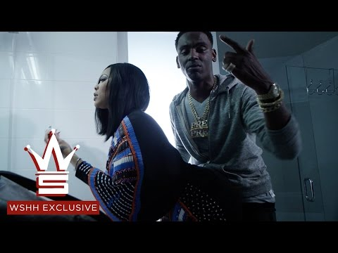 "Young Dolph ""On My Way"" (Starring Deelishis) (WSHH Exclusive - Official Music Video)"