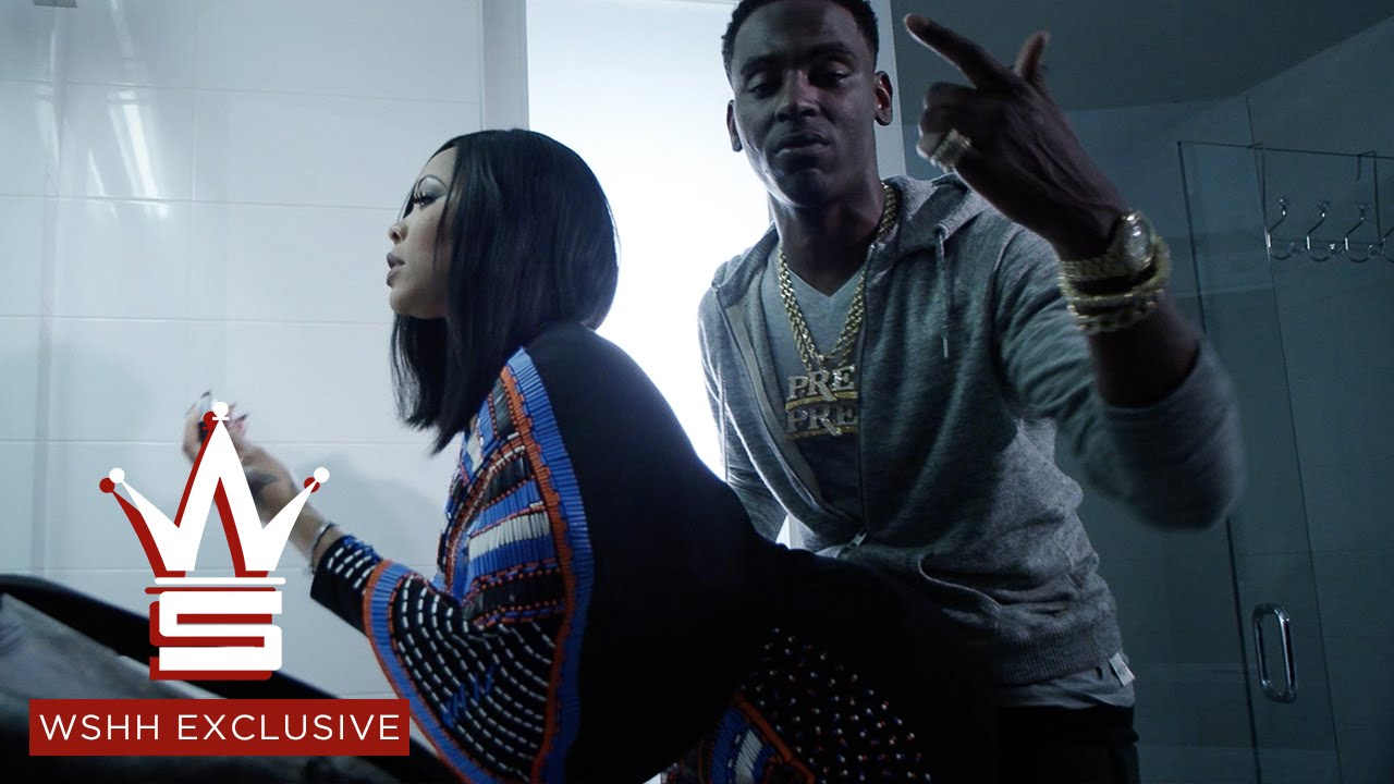 "Young Dolph ""On My Way"" (Starring Deelishis) (Official Music Video)"