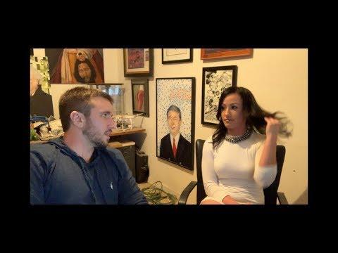 2018 Los Angeles adultcon (Sheridan love)Kaynak: YouTube · Süre: 1 dakika15 saniye