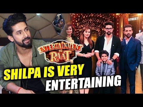 Ravi Dubey On Shilpa Shinde In Entertainment Ki Raat | Bigg Boss 11 WINNER