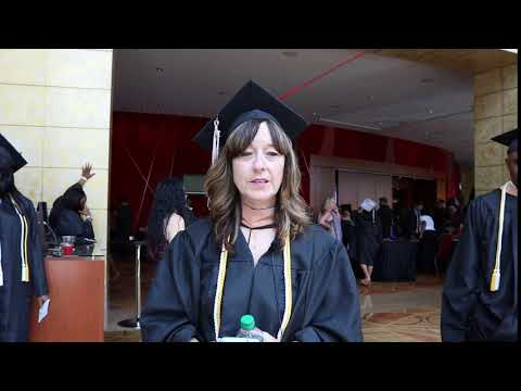 Master's Degree, Business Management - Ashworth College Alumni Review