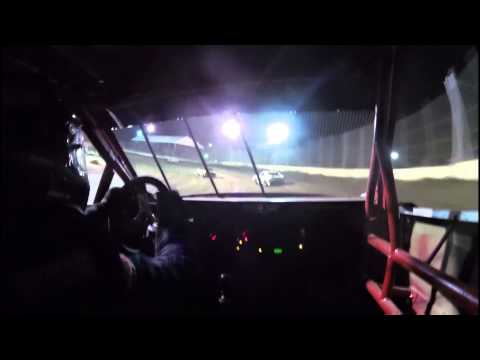 8-21-15 Jim Beasley Kankakee County Speedway Sport Compact Feature