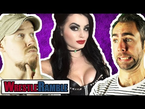 What Next For Paige In WWE? | WrestleRamble