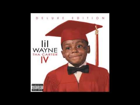 Lil Wayne - Up Up & Away (Official Audio)