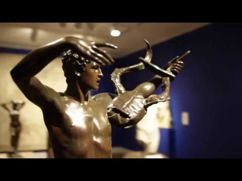 The Honolulu Museum of Art Does the Mannequin Challenge