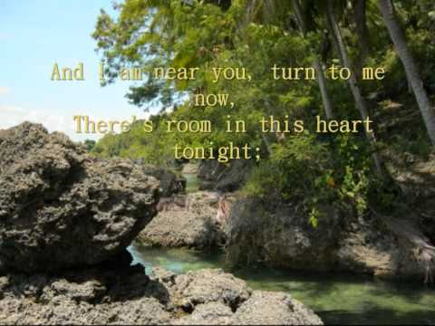 There's Room In This Heart With Lyrics  By; Lyn Alejandrino  Hopkins.wmv