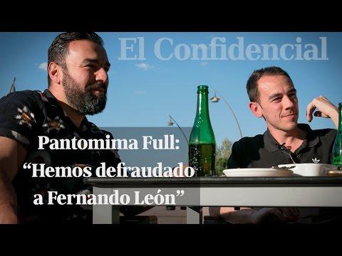 Pantomima Full, el secreto mejor guardado del humor español