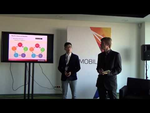 Kevin Xu, AliExpress (Alibaba Group) Role of Mobile for Alibaba Group