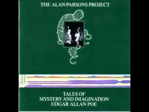 The Alan Parsons Project - The Fall of the House of Husher