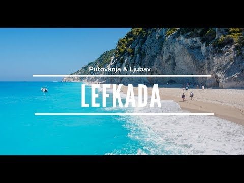 10 THINGS TO DO IN LEFKADA GREECE