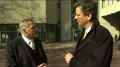 Menschen in München - Gerhard Zierl - Präsident Münchner Amtsgericht (2008)